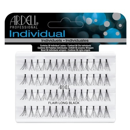 Ardell Individual Flair Long Black