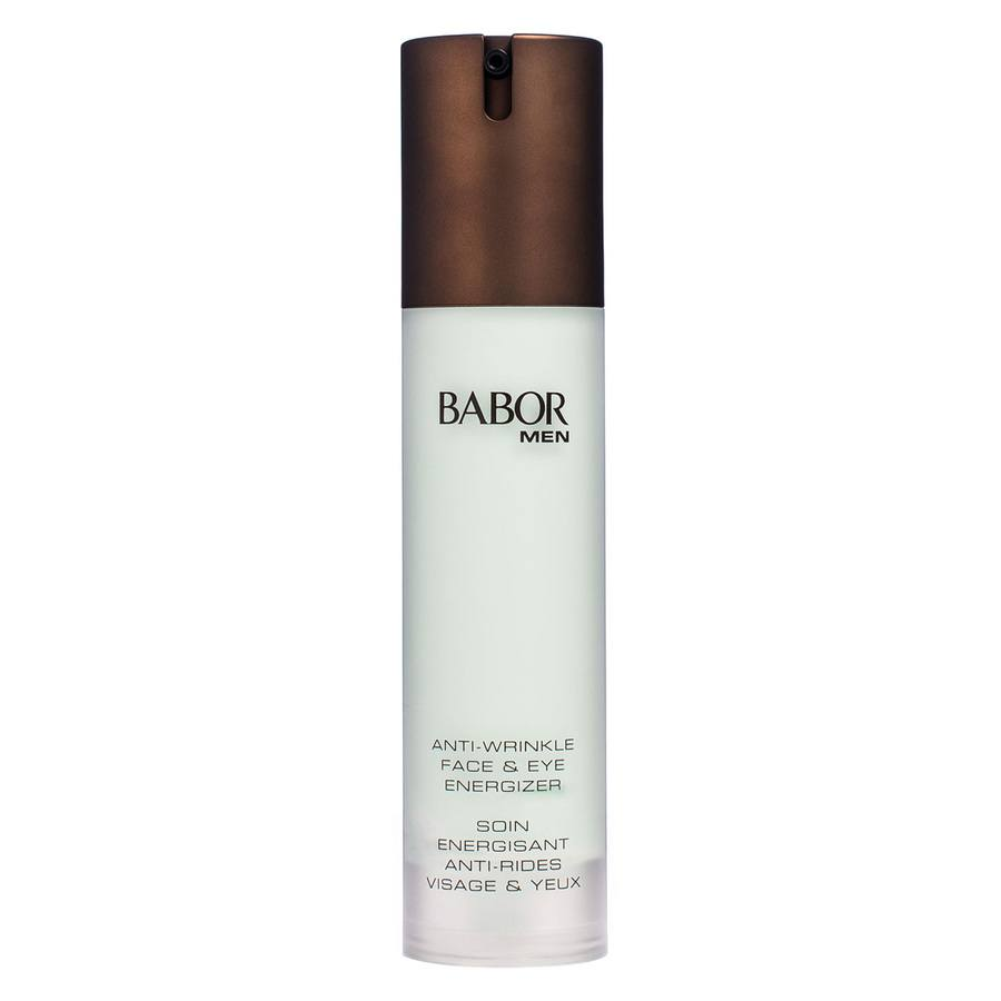 Babor Men Anti-Wrinkle Face & Eye Energizer 50ml
