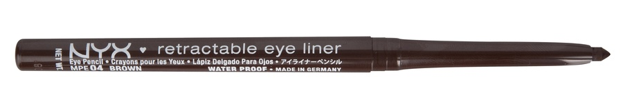 NYX Mechanical Pencil Eye Brown MPE04