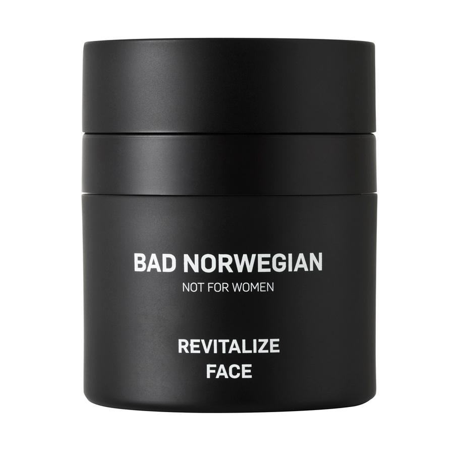 Bad Norwegian Revitalize Face 50ml