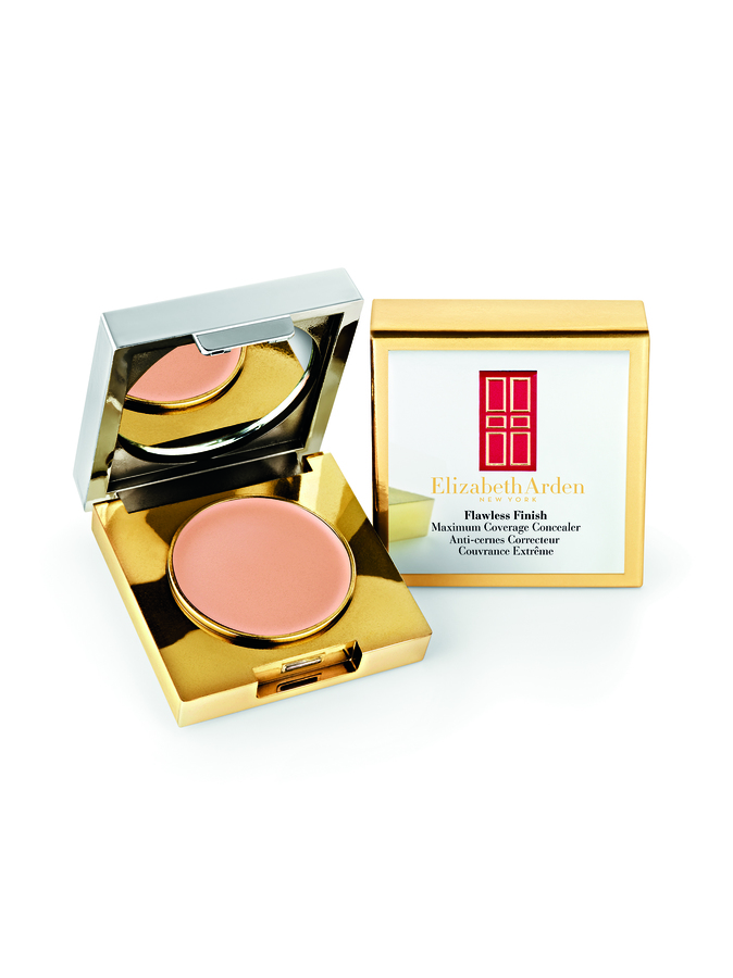 Elizabeth Arden Flawless Finish Maximum Coverage Concealer Light