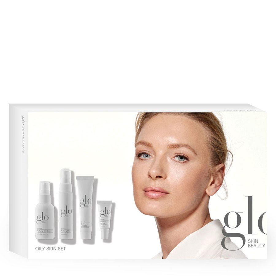 Glo Skin Beauty Skin Set Oily