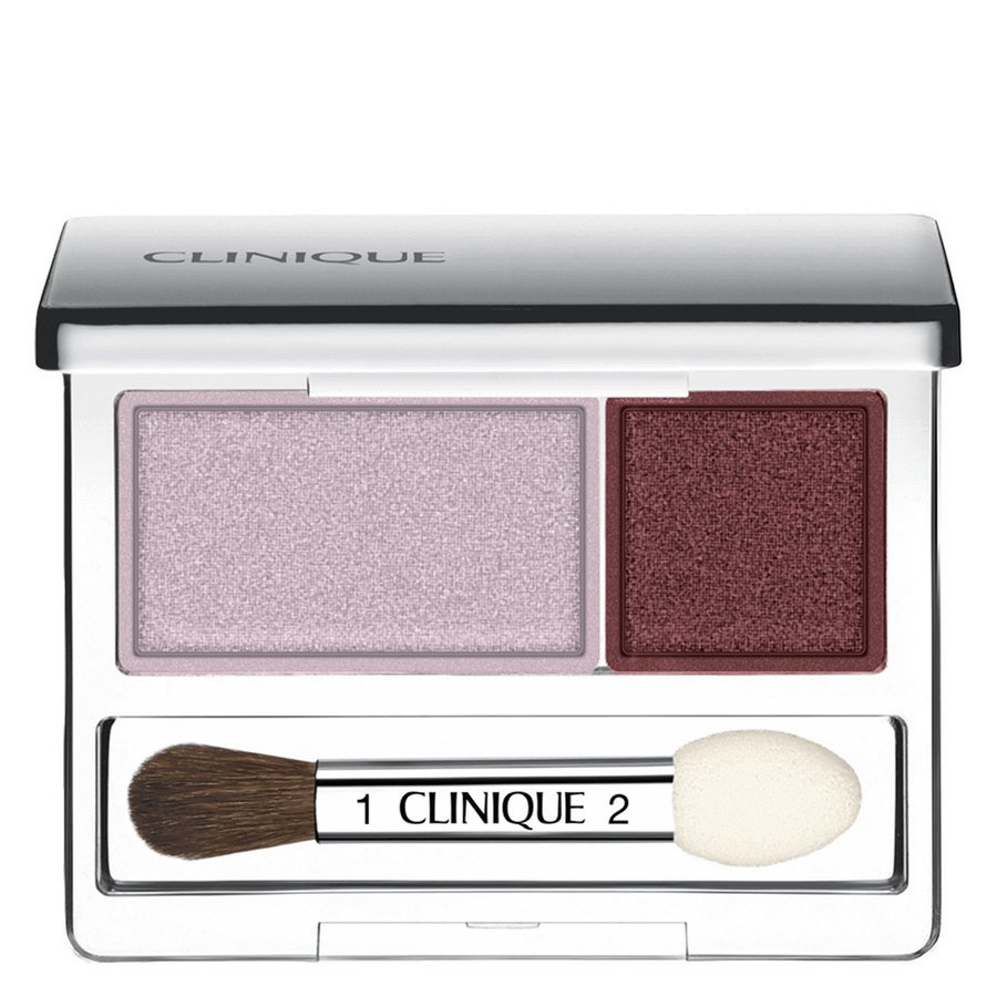 Clinique All About Shadow Duo Cocktail Hour 2,2g