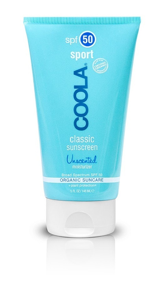 Sport SPF 50 Unscented 148ml