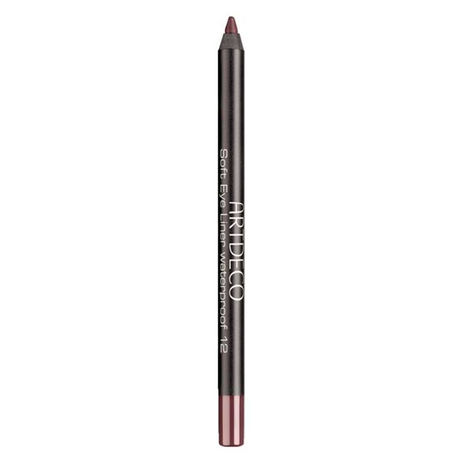 Artdeco Soft Eye Liner Waterproof #12 Warm Dark Brown 1,2g