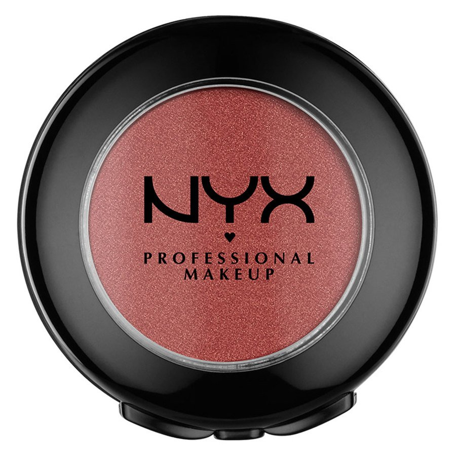 NYX Professional Makeup Hot Singles Eyeshadow Heat