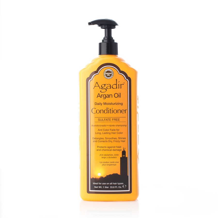 Agadir Argan Oil Daily Moisturizing Balsam 1000ml
