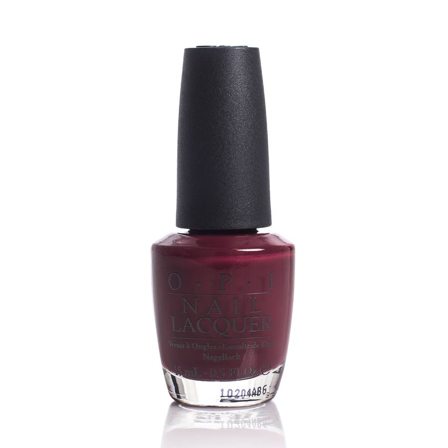 OPI Just A Little Rosti At This 15ml