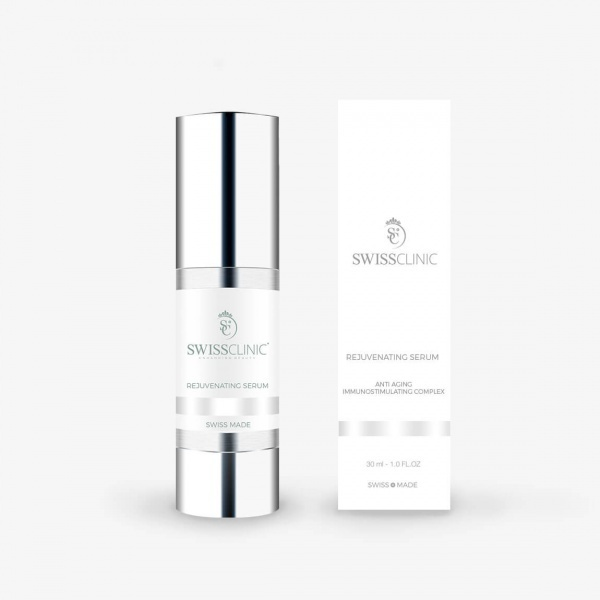 Swiss Rejuvenating Serum 30ml