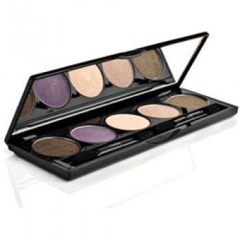 Nvey ECO Eye Shadow Palette 5 Colour Collection N° 7 Black Rock Plum (159, 163, 164, 170, 174)  7,5g
