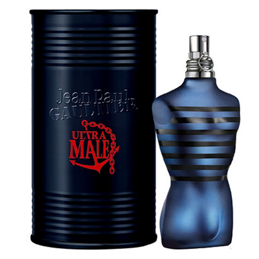 Jean Paul Gaultier Le Male Ultra Intense Eau De Toilette 125ml