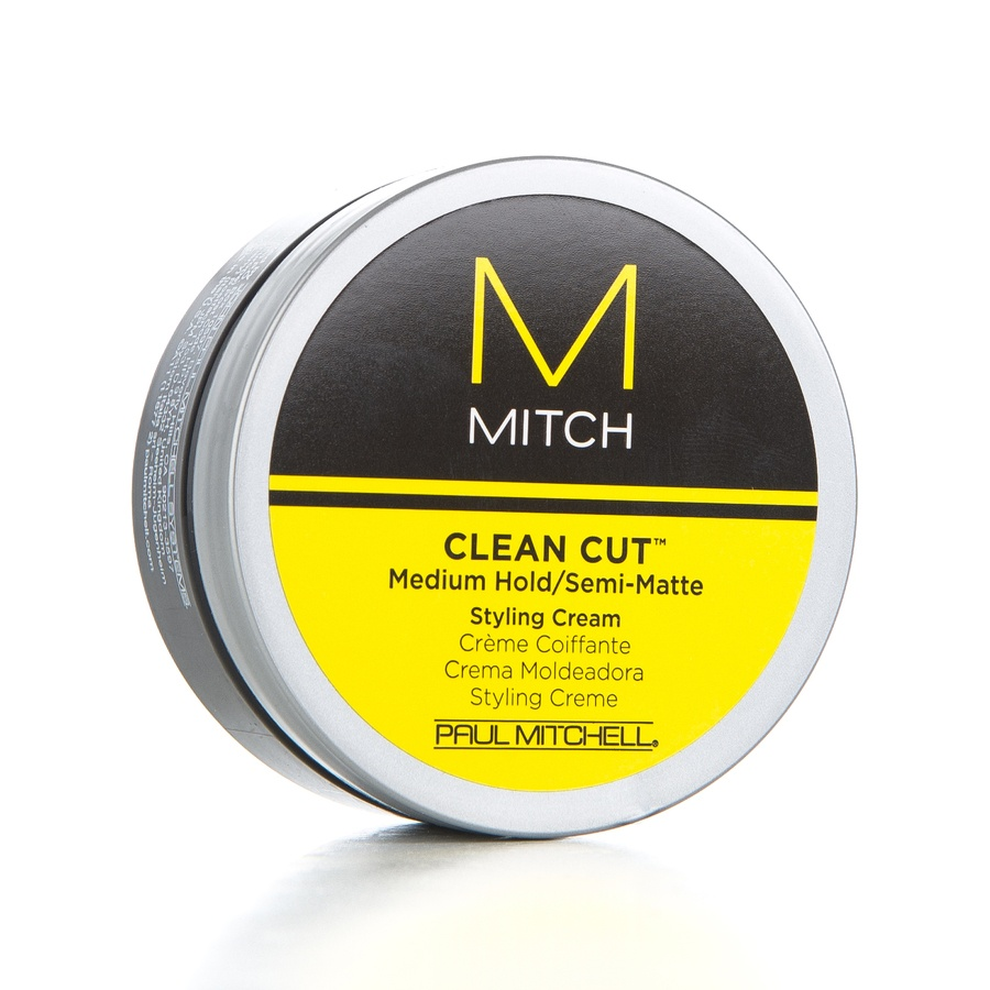 Paul Mitchel Mitch Clean Cut Styling Cream 85g