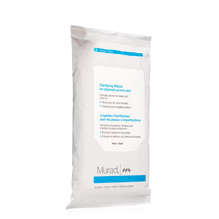 Murad Clarifying Wipes 30stk