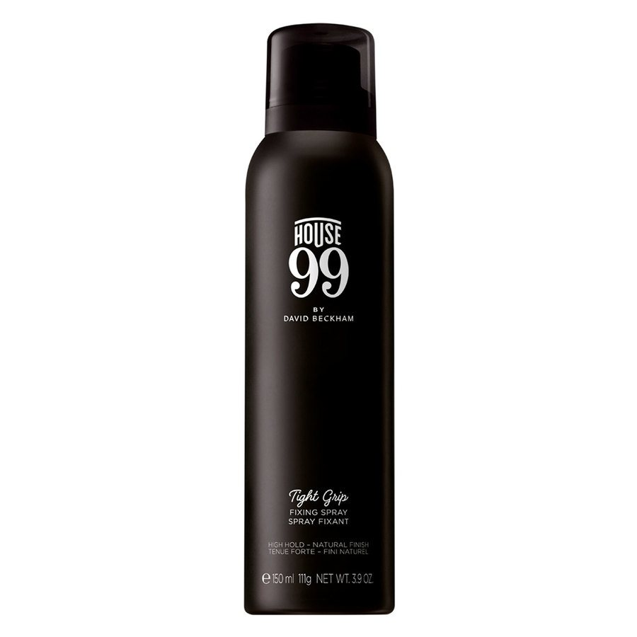 House 99 by David Beckham Tight Grip Fixing Spray 150ml