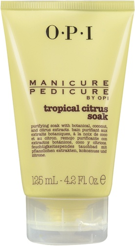 OPI Manicure/Pedicure Tropical Citrus Soak 125ml