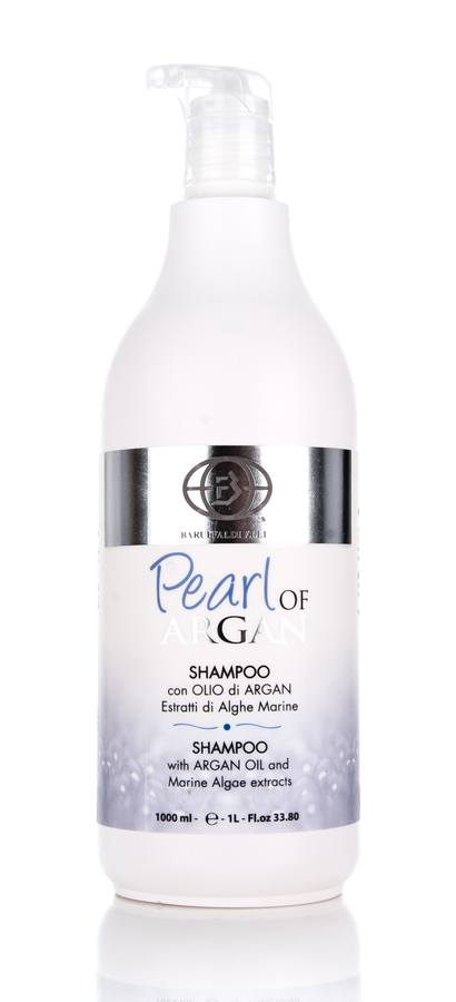 Pearl Of Argan Shampoo 1000ml
