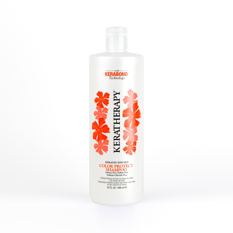 Keratherapy Keratin Infused Color Protect Shampoo 946ml