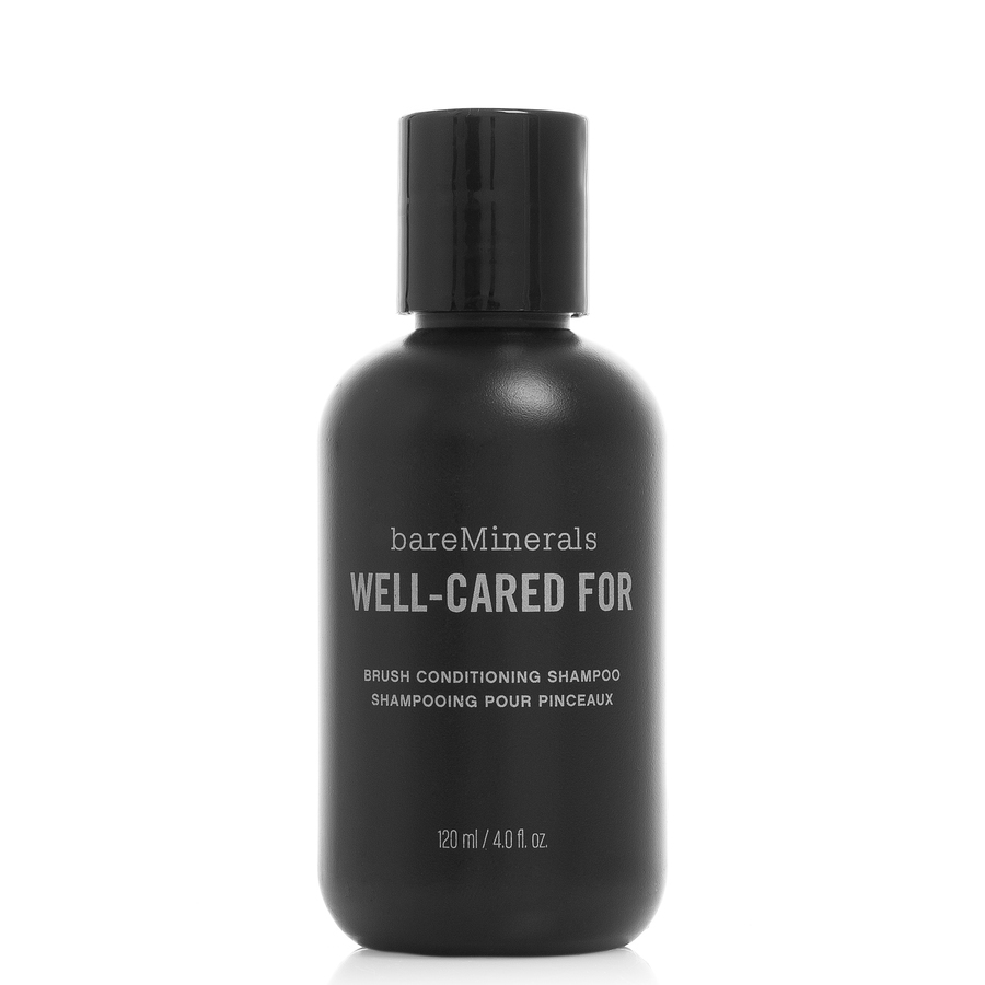 Bare Minerals Well-Cared For Brush Shampoo 120ml
