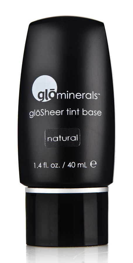 glóMinerals gloSheer Tint Base Natural 40ml