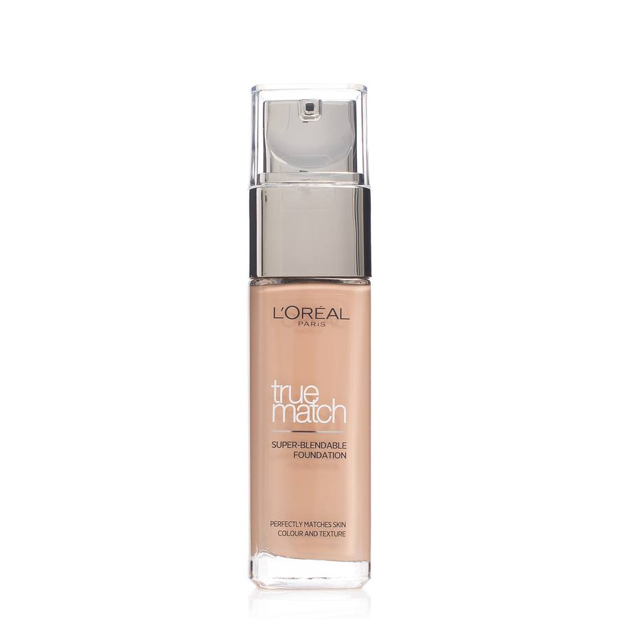 L'Oréal Paris True Match Liquid C3 Rose Beige 30ml