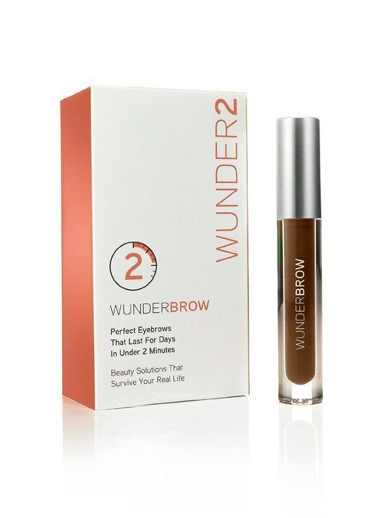 Wunderbrow 1 Step Brow Gel Brunette