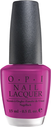 OPI Ate Berries In The Cannaries 15ml