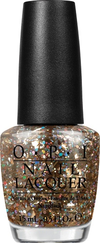 OPI Oz Collection When Monkeys Fly 15ml
