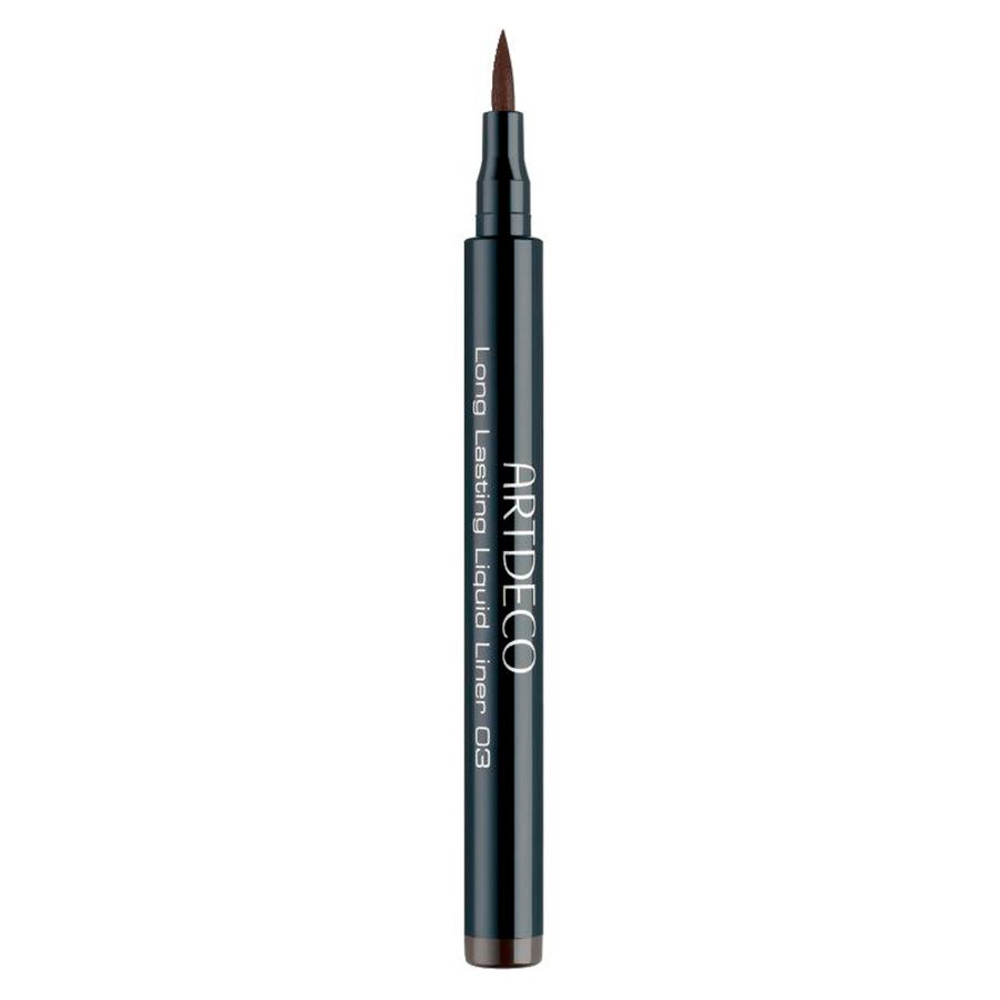 Artdeco Long Lasting Liquid Liner #03 Brun 1,5ml