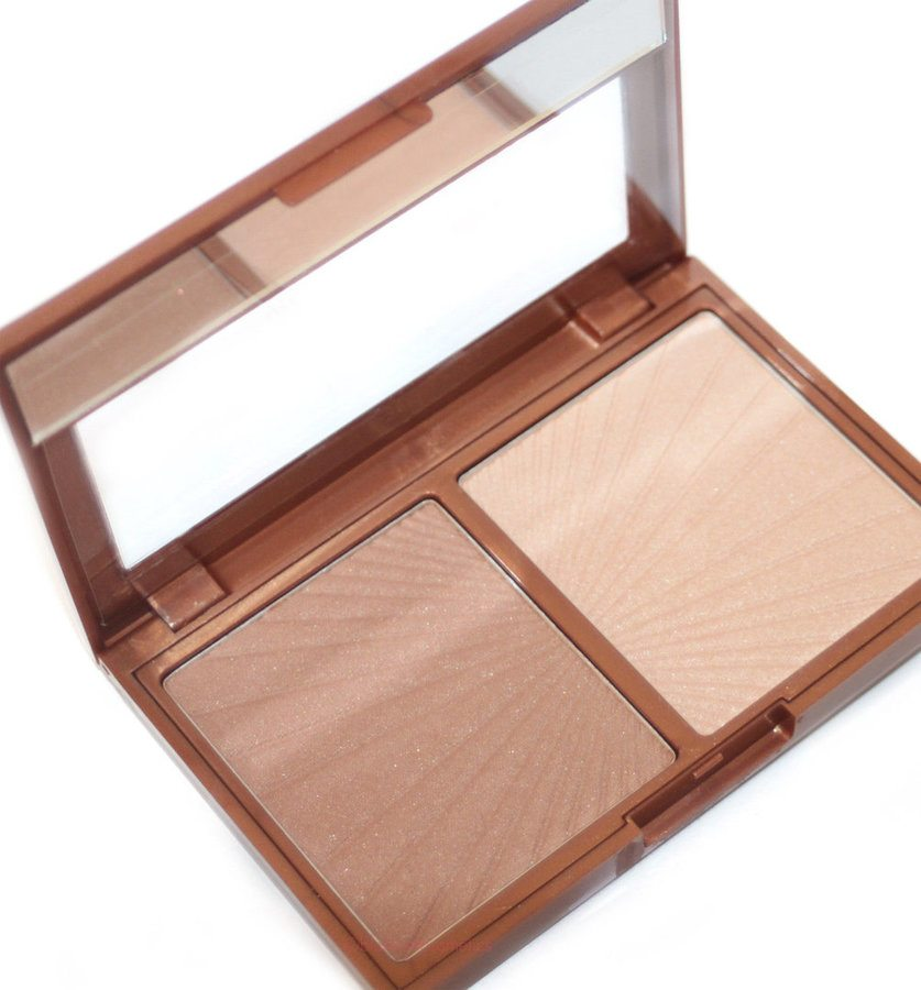 W7 Cosmeticts Hollywood Bronze & Glow