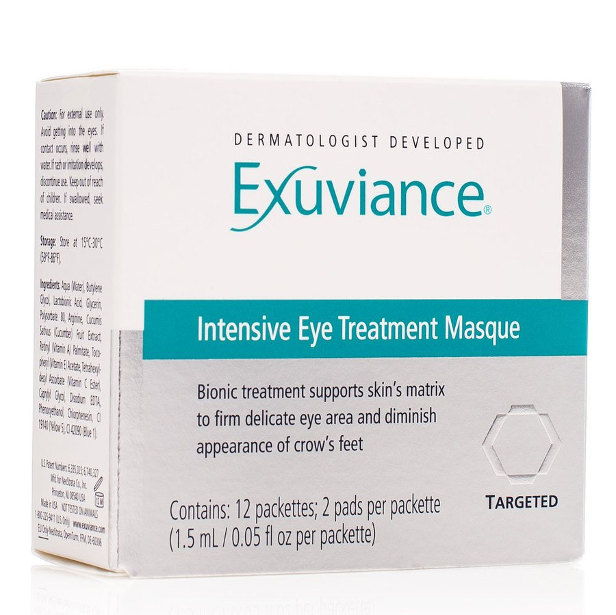 Exuviance Intensive Eye Treatment Pads 12*2