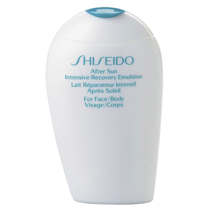 Shiseido After Sun Intensive Recovery Emulsion 100ml
