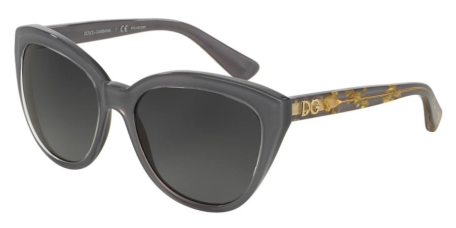 Dolce & Gabbana Crystal On Grey 0DG4250 2921T3