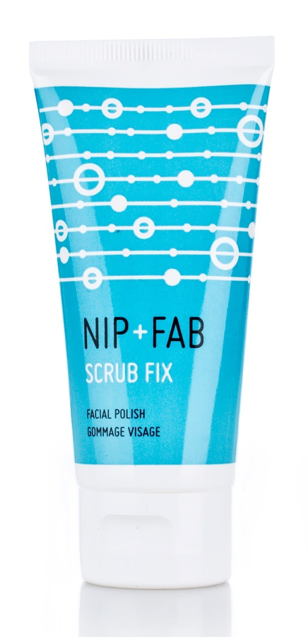 NIP+FAB Scrub Fix Facial Polish 50ml