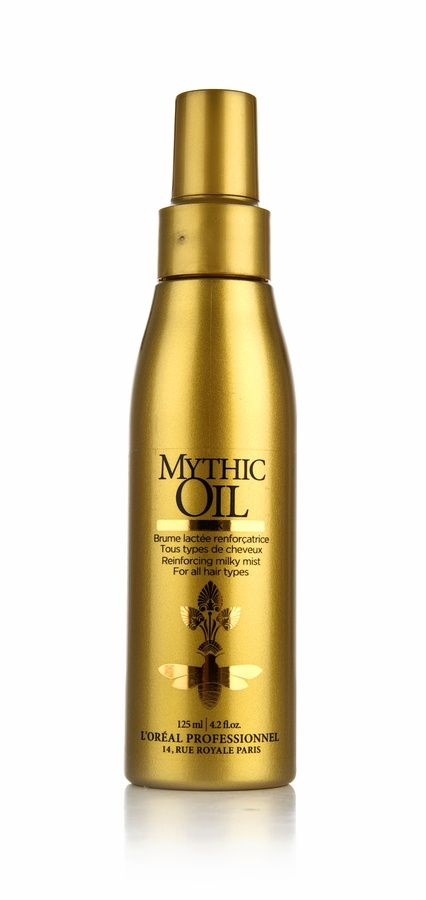 L'Oréal Professionnel Mythic Oil Milk 125ml