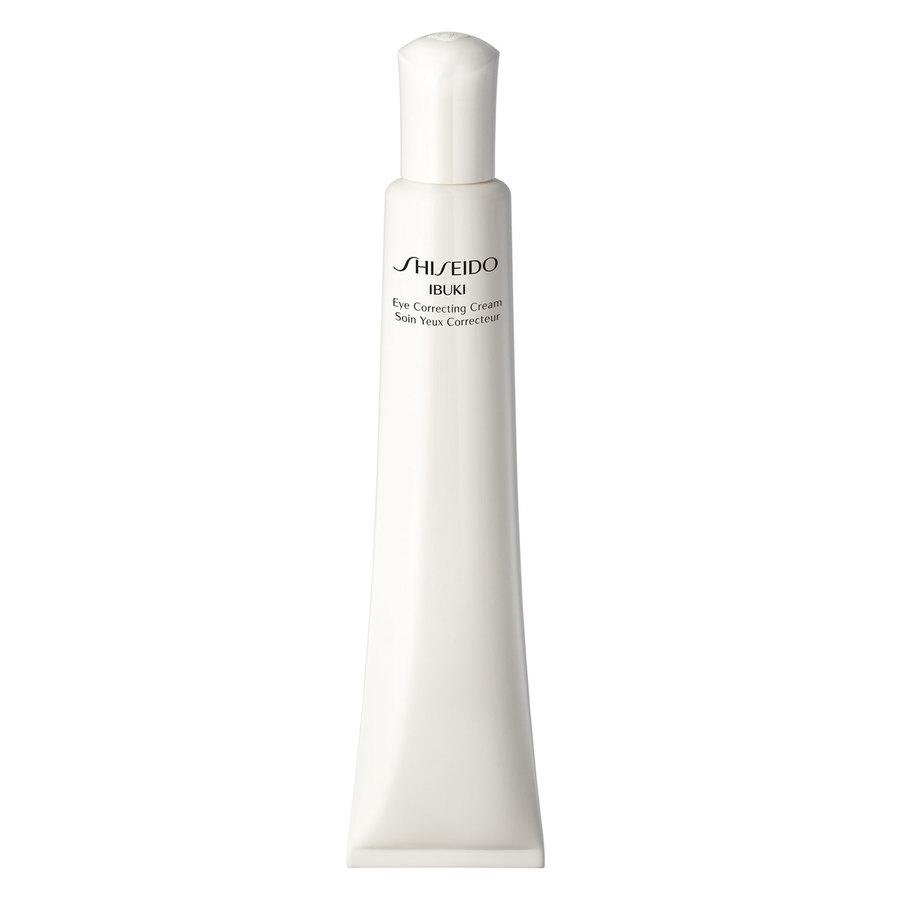 Shiseido Ibuki Eye Correcting Cream 15ml