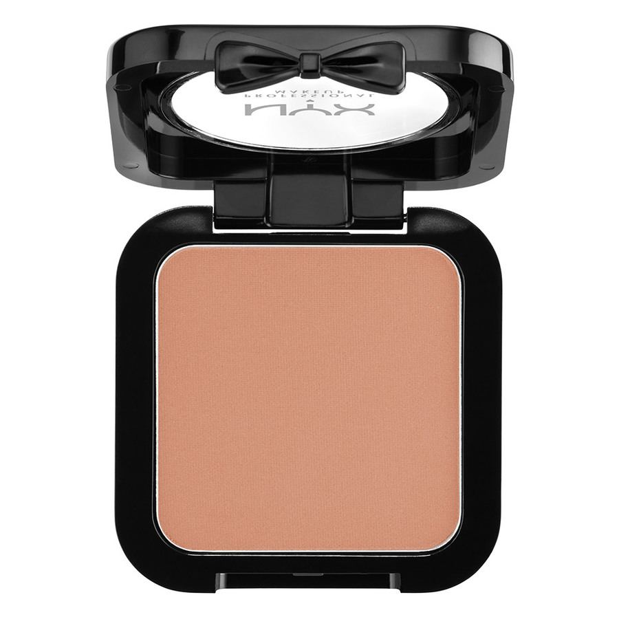 NYX Prof. Makeup High Definition Blush Nude'Tude/Nuditude HDBS02 Refill
