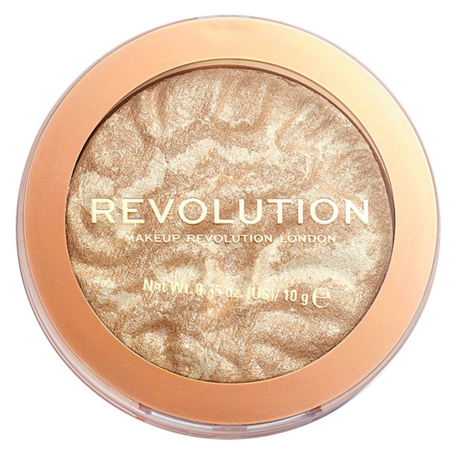 Makeup Revolution Highlight Reloaded Raise the Bar 10g