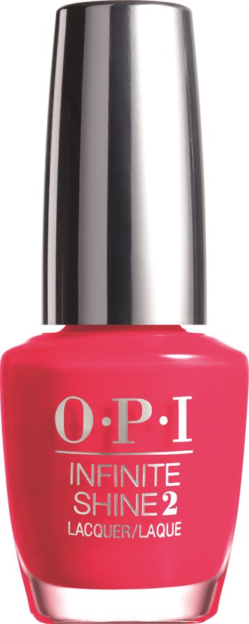 OPI Infinite Shine She Went On And On And On ISL03