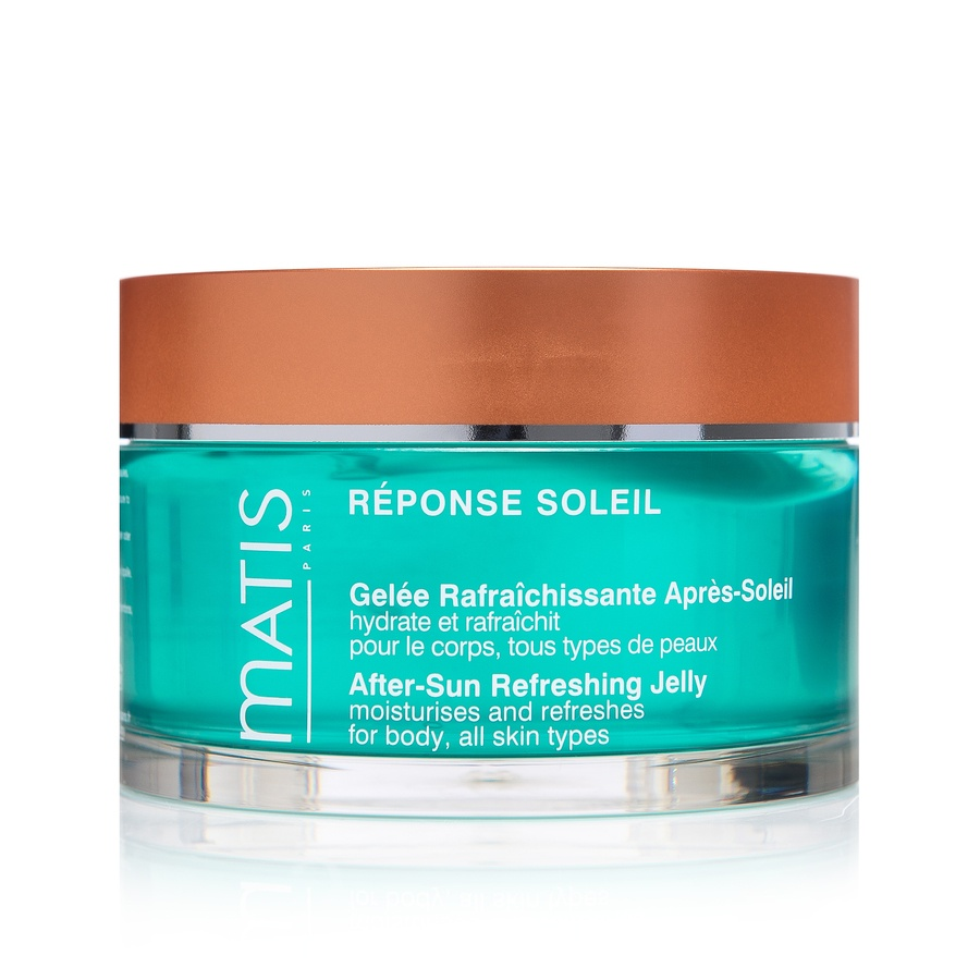 Matis Réponse Soleil After Sun Refreshing Jelly 200ml