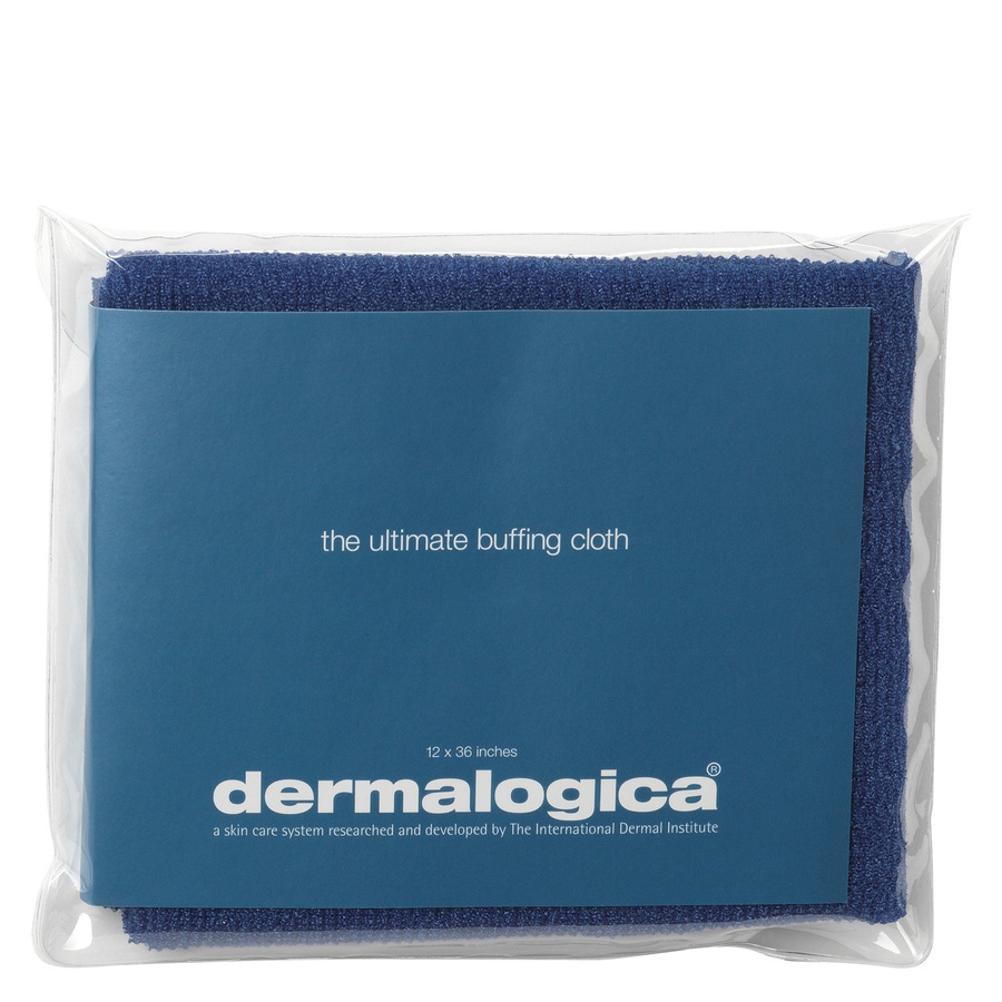 Dermalogica The Ultimate Buffing Cloth 3stk