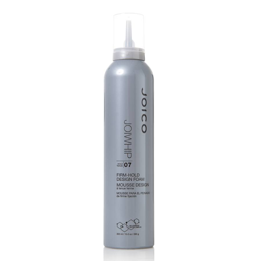 Joico Joiwhip Firm Hold Design Foam  Mousse Design 300ml