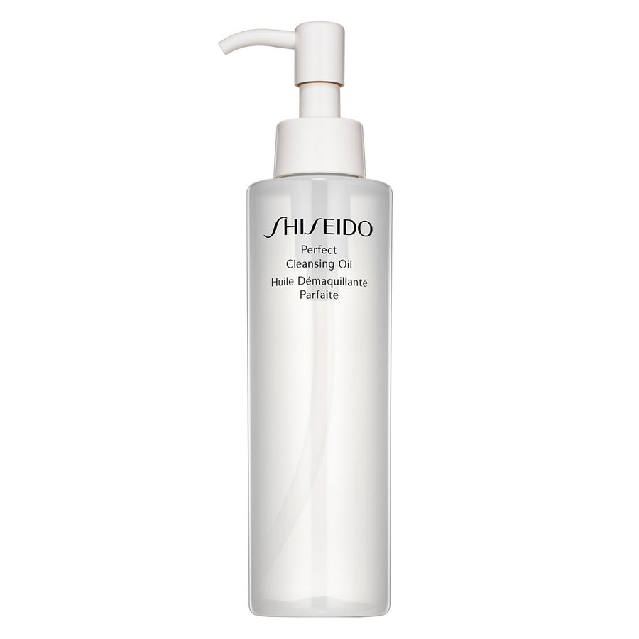 Shiseido Essentials Line Perfect Cleansing Oil 180ml