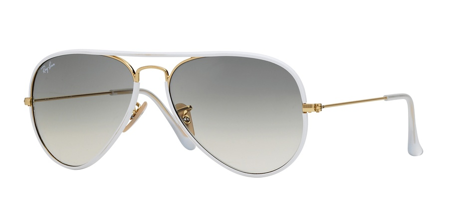 Ray Ban 146/32 Aviator Large Metal