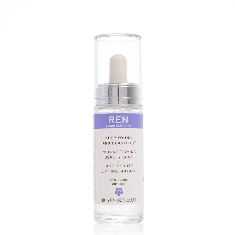 REN Keep Young And Beautyful Instant Firming Beauty Shot 30ml