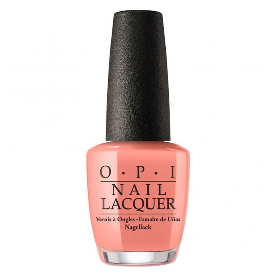 OPI Neglelakk Ill Have A Gin & Tectonic NLI61