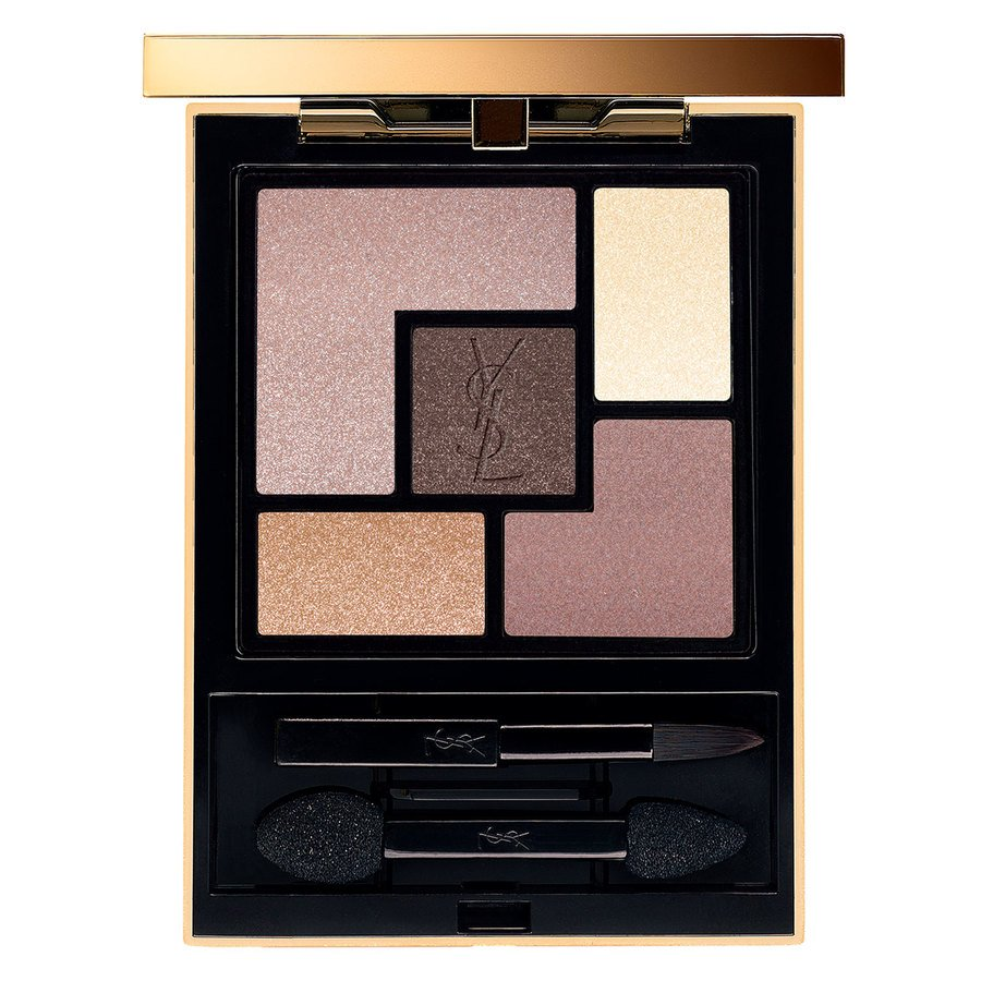 Yves Saint Laurent Couture Palette 5 Color Eyeshadow Palette #13 Nude Contouring