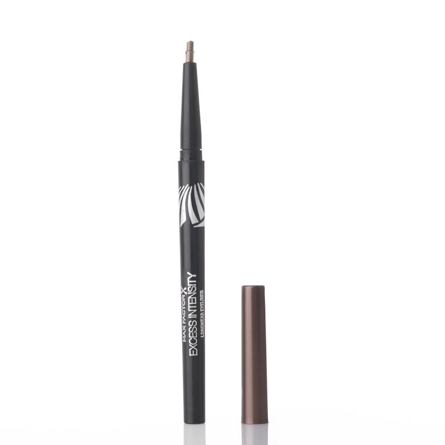 Max Factor Long Wear Eye Liner Brown 06