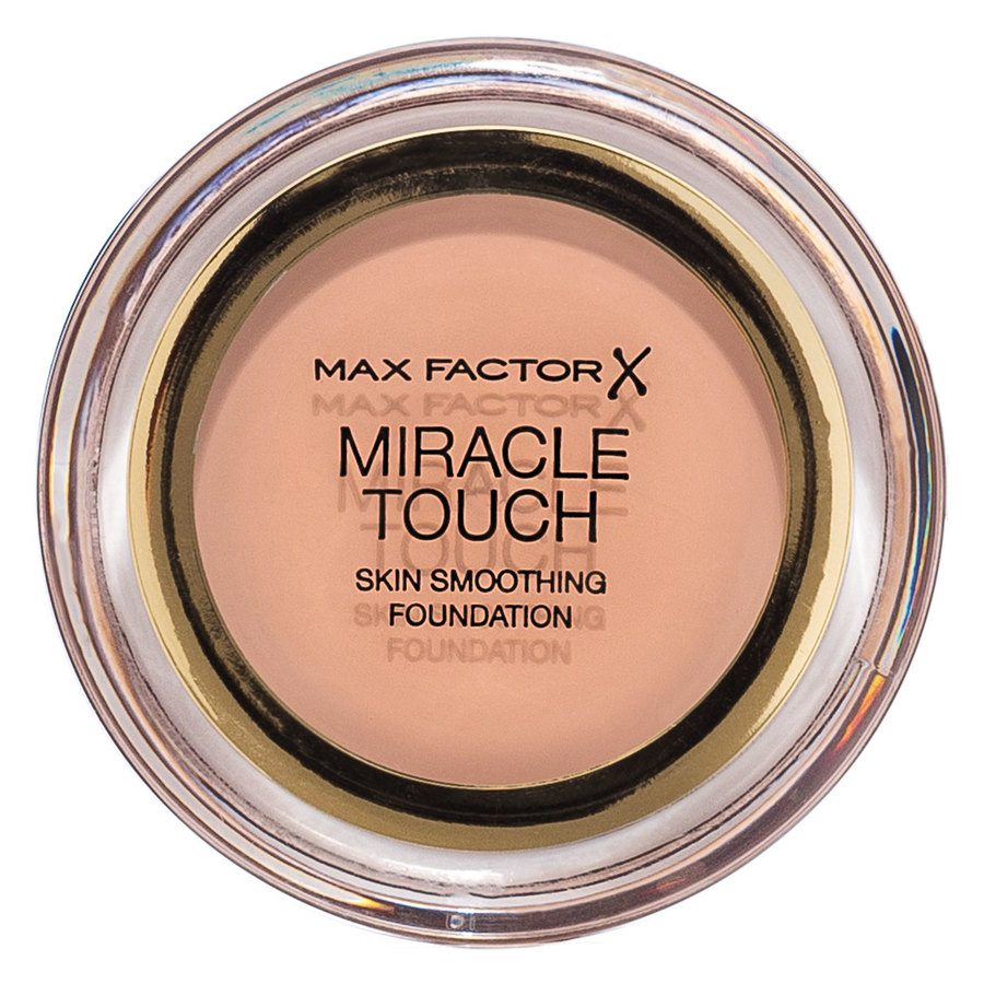 Max Factor Miracle Touch Foundation Porcelain 030 30ml