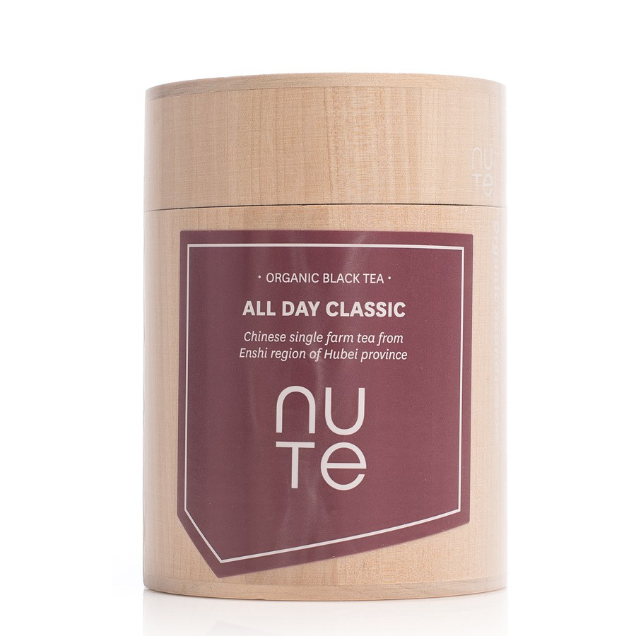 NUTE All Day Classic 100g