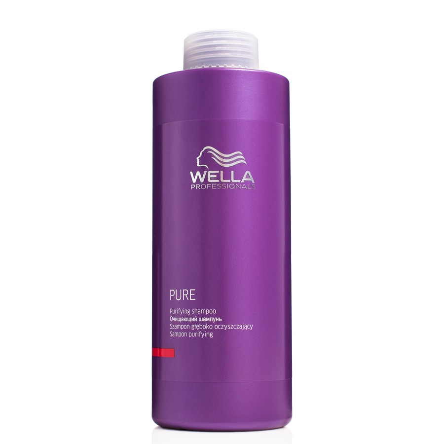 Wella Professionals Balance Purifying Shampoo 1000ml